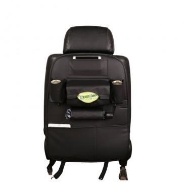 Quality Car Seat Back Organiser Protector Kick Mat